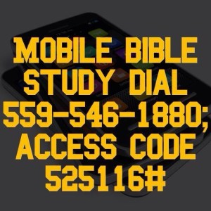 mobile bible study